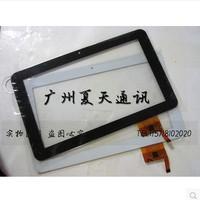 TPC0027 Original 9 inches led show N9 Q9 anson 169 capacitance screen.opd-TPC0027 M92 touch screen