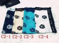 2014 180*80cm big size summer autumn fashion design classic silk scarf for women long charming shawl scarves C008 min order=8usd