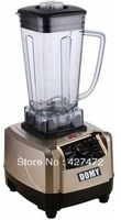 Heavy duty nutrient soya-bean blender, gold color, FREE SHIPPING, 100% GUARANTEED NO. 1 QUALITY IN THE WORLD.