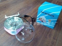 2013 Super cute Mini Chicken Eggs hatching machine, Mini Incubator YZ9-7( CE Approved) Free Shipping