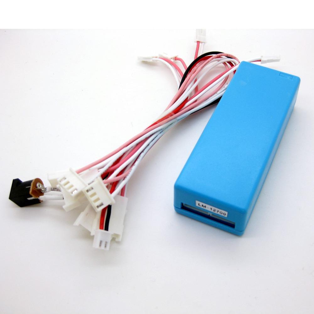 CCFL Tester LCD TV Monitor Laptop Screen Repair Backlight Lamp Test MAX 700mm(China (Mainland))