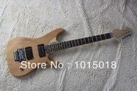 Free shipping 2014 new TOP quality warriors N4 interchange Nuno Betancourt electric guitar matte log color  xiexie