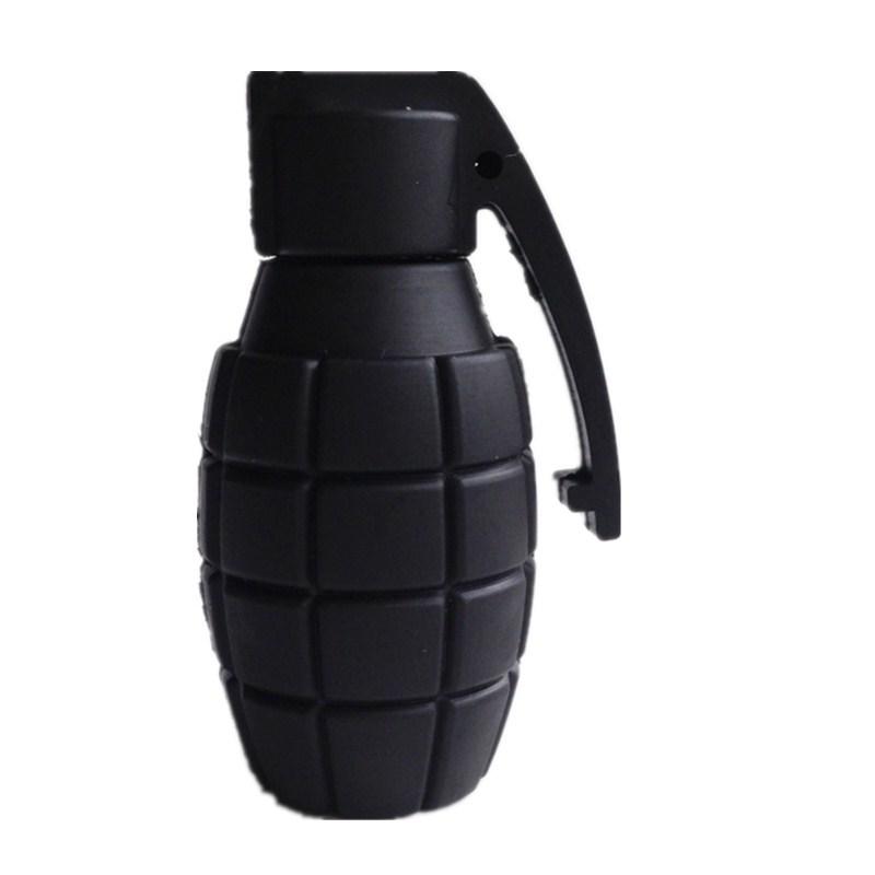 Disque de mémoire flash grenades ak47 stylo. 8go 16gb 32gb 64gb bombe canons spider man pendrivesoutien cadeaux pen drive usb flash drive
