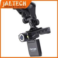 Free shipping Car DVR Recorder Camera 2.0 inch Car Black Box 1280 x 720 Video Resolution Carcam P5000 Support 32G TF card