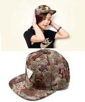 2013 New Bears Decorate Baseball Cap Hip-Hop Jacquard Embroidery Snapeback Hat