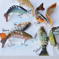 Free shipping swim bait  lure of fishing deep water lure crank bait with bib