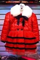 Шерстяная одежда для девочек