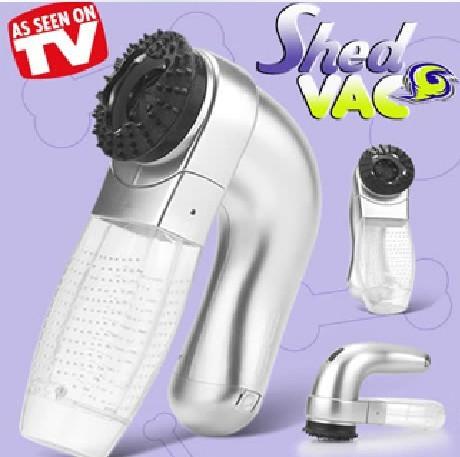Pet Grooming Vacuum As Seen On Tv