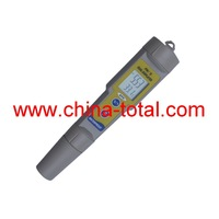 Mail Free Shipping!!!  PH-035 Waterproof Pen-type pH/Temp Meter