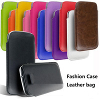 Luxury pu leather  case protective cover For Gfive G9 5.7inch screen phone leather bags retail packaing free shipping
