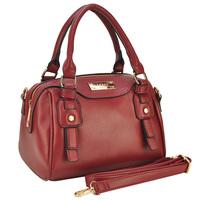 5 Colors 819 Sale 2014 Brand Handbags Women Handbag Top Zip Vintage Bowler Bag Fashion Shoulder Bags VK1454