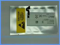 5pcs/lot Original 1265mah Battery AGPB009-A001 For MT27 MT27i Nyphon Xperia sola Batterie Bateria Batterij Accumulator AKKU