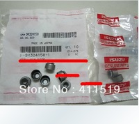 genuine parts valve seal for isuzu  V6