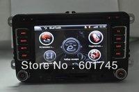 Promotion Car DVD Multimedia GPS Navigation for Volkswagen  AL-7019