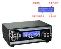New Black Professional Variable LCD Digital Tattoo Power Supply Dual Universal tattoo & body art