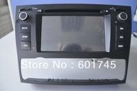 In-dash car fm transmitter gps navigation for BMW 3 Series E90 AL-7032