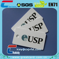 Plastic barcode key tag custom printing,1000pcs/lot,UV barcode