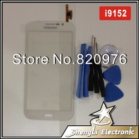 100% Quality Original LCD Touch Screen replacement Glass For Samsung Galaxy Mega 5.8 i9152 9152+Tools+Free Shipping