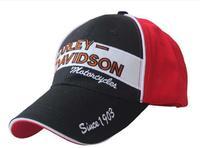 Free shipping European winter fashion F1 adjusting cap cap letters leisure outdoor sports black baseball cap