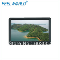 FEELWORLD 10 inch Video Monitor for FPV or aerophotography with Audio and Video HDMI Input signal