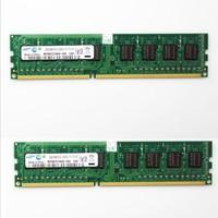 Desktop RAM module  8GBx2pcs  PC3-12800 1600MHz DDR3 SDRAM Memory Ram