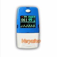 CMS 50C fingertip Oximeter