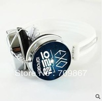 Wholesale  Korea Version   Fashion  Headphones  MP3 headset