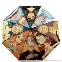 """Original brand classic umbrella""""One Piece"""" cartoon umbrella limited edition  Christmas gifts Good quality"""