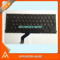 "Free Shipping ! New ! UK Layout Print Russian Letter keyboard For Macbook Pro  Retina 13""  / 13.3 "" A1425  Laptop"
