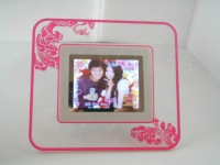 2.4 digital photo frame hd digital photo frame  wholesale/retail