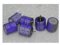 Sanyo sanyo disassemble solid capacitor solid capacitors os-com 10v220uf top