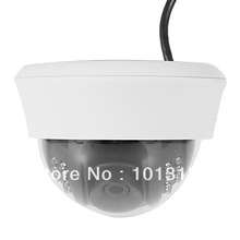 Free shippingIPCC Low Lux P2P 1.3Mega HD Network IP Camera with IR Cut, Day Night Vision with QR Code Smartphone Setup