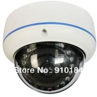 15pcs IR LED COMS 800TVL dome night security cctv camera EDS-DIP800