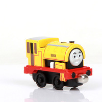 Alloy thomas alloy magnetic small train model toy cars