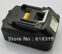 Hi-quality 20 packs makita 18v BL1830 3000mAh lithium compact tool battery,shipped by Fedex or DHL
