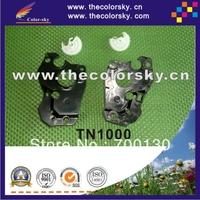 (ACC-TN1000cg) flag reset gear + end cap side cover for brother TN1000 TN1075 TN1060 TN1020 TN1040 TN1050 TN1070 TN1035 freedhl