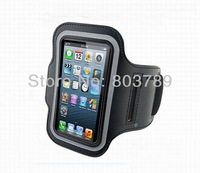 Fashion Sports Armband Outdoor Case for iphone 5 5s, 10pcs/lot