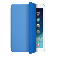 For ipad    for apple   air protective case smart cover case original ipad5 ip5 holsteins protective case