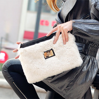 Cat bag 2013 fashion patchwork bag small bag women's handbag messenger bag m08-029