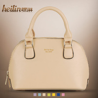 2013 women's small bags fashion all-match fashion vintage shell bag candy color handbag