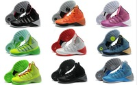Free Shipping Wholesale 13Color! Famous 2013 Hyperdunks XDR 3M Men's Sports Basketball Shoes Trainers shose Athletic sport shoes