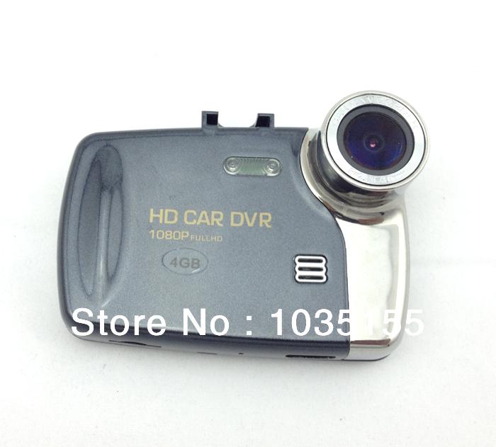 "New Arrival Car DVR X2 2.7"" Full HD 1920X1080P USB 2.0 Car Camera Recorder Russian HDMI Car Video Recorder Black Box S6000(China (Mainland))"