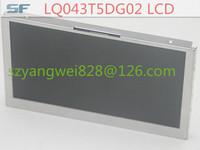 new LQ043T5DG02 LCD Vehicle-mounted LCD screen