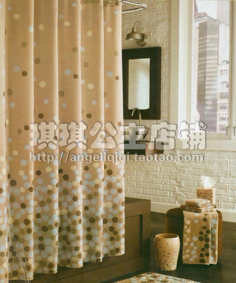 Elegant Shower Curtains Promotion Online Shopping For