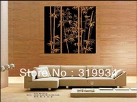 XG001  wood 3d wall panels&boards ,three pictures /set,,europe, for home decoration