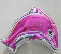 300-pound balloon cartoon balloon animal balloon dolphin fashion aluminum balloon