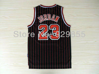 Free Shipping, Cheap Basketball Jersey Embroidery Logos Chicago Michael #23 Basketball Jersey All Colors