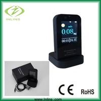 New design Formaldehyde detector 24 hours monitor