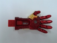 ironman 3  hand usb memory stick, ironman usb, Avengers pen drive, free shipping to UK