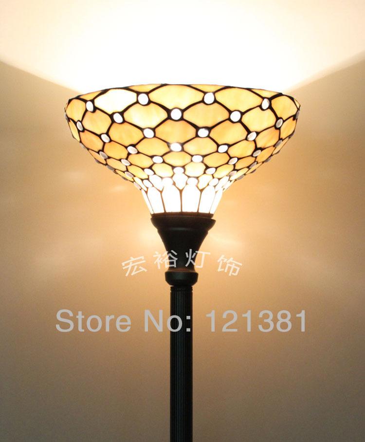 popular tiffany torchiere floor lamp buy cheap tiffany. Black Bedroom Furniture Sets. Home Design Ideas